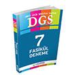 2014 DGS 7 Fasik�l Deneme G�vender Kariyer Yay�nlar�