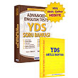 2015 YDS ADVANCED ENGLISH TESTS SORU BANKASI �rem Yay�nlar�