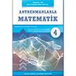 Antrenmanlarla Matematik - D�rd�nc� Kitap Antrenman Yay�nlar�