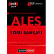 2014 ALES E�it A��rl�k ve Say�sal Adaylar i�in ��z�ml� Soru Bankas� Pegem Yay�nlar�