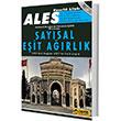 2014 ALES Say�sal E�it A��rl�k Haz�rl�k Kitab� Tasar� Yay�nlar�