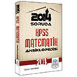 2014 Soruda KPSS Matematik Ansiklopedisi M�fredat Yay�nlar�