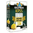 2014 KPSS Genel K�lt�r Genel Yetenek Konu Anlat�ml� Tek Kitap Kitapse� Yay�nc�l�k