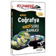 2014 KPSS Co�rafya ��z�ml� Soru Bankas� Kitapse� Yay�nc�l�k