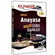 2014 KPSS Anayasa ��z�ml� Soru Bankas� Kitapse� Yay�nc�l�k