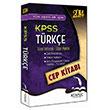 2014 KPSS T�rk�e Konu Anlat�ml� Cep Kitab� Kitapse� Yay�nc�l�k