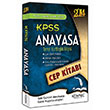 2014 KPSS Anayasa Konu Anlat�ml� Cep Kitab� Kitapse� Yay�nc�l�k