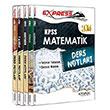 2014 KPSS Genel K�lt�r Genel Yetenek Ders Notlar� Seti Kitapse� Yay�nc�l�k