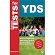 2014 Grammar Tests For YDS Delta K�lt�r Yay�nlar�