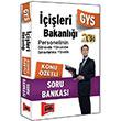 2014 GYS ��i�leri Bakanl��� Konu �zetli Soru Bankas� Yarg� Yay�nlar�