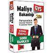 2014 Maliye Bakanl��� GYS Konu �zetli Soru Bankas� Yarg� Yay�nlar�