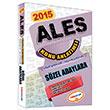 2015 ALES S�zel Adaylar i�in Konu Anlat�ml� Yediiklim Yay�nlar�