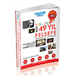 2014 YGS - LYS Felsefe Son 49 Y�l�n ��km�� Sorular� Ak�ll� Adam Yay�nlar�