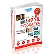 2014 YGS - LYS Co�rafya Son 49 Y�l�n ��km�� Sorular� Ak�ll� Adam Yay�nlar�