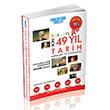 2014 YGS - LYS Tarih Son 49 Y�l�n ��km�� Sorular� Ak�ll� Adam Yay�nlar�