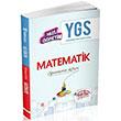 YGS H�zl� ��retim Matematik ��retmenin Defteri Edit�r Yay�nlar�