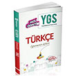 YGS H�zl� ��retim T�rk�e ��retmenin Defteri Edit�r Yay�nlar�