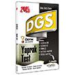 2015 DGS Yaprak Test Say�sal ve S�zel Yetenek Kitapse� Yay�nlar�