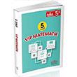 5. Sınıf Vip Matematik Konu Anlatımlı Editör Yayınları
