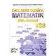 YGS Matematik �zel Ders Tad�nda Soru Bankas� ��D�rtBe� Yay�nlar�