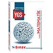 YGS Temel Matematik Soru Bankası Sınav Dergisi Yayınları