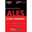 2015 ALES E�it A��rl�k ve Say�sal Adaylar i�in ��z�ml� Soru Bankas� Pegem Yay�nlar�