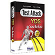 2015 YDS Test Attack Soru Bankas� �rem Yay�nlar�