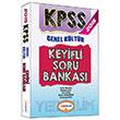 2015 KPSS Genel K�lt�r Keyifli Soru Bankas� Yediiklim Yay�nlar�