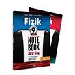 9. S�n�f Fizik Note Book Defter Kitap Modern Fizik Yay�nlar�