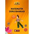 6. Sınıf Matematik Soru Bankası Anafen Yayınları