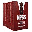 2015 KPSS Genel K�lt�r Genel Yetenek Konu Anlat�ml� Mod�ler Set Fem Akademi Yay�nlar�