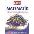 5. S�n�f Matematik Konu Anlat�ml� Soru Bankas� Fen Bilimleri Yay�nlar�