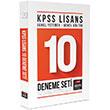 2015 KPSS Genel K�lt�r Genel Yetenek 10 Fasik�l Deneme Fem Akademi Yay�nlar�