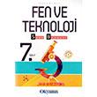 7. S�n�f Kazan�ml� Fen ve Teknoloji Soru Bankas� Okyanus Yay�nlar�