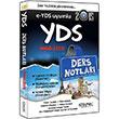 2015 YDS Ders Notlar� Kitapse� Yay�nc�l�k