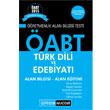 2015 �ABT T�rk Dili ve Edebiyat� ��retmenli�i Konu Anlat�ml� Pegem Yay�nlar�