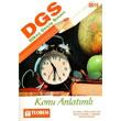 2015 DGS Konu Anlat�ml� Teorem Yay�nlar�