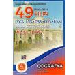 2015 YGS LYS 49 Y�l�n Co�rafya Sorular� ve Ayr�nt�l� ��z�mleri A Yay�nlar�