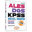 2015 KPSS Ales DGS S�zel Mant�k Konu Anlat�ml� Yediiklim Yay�nlar�
