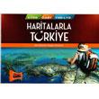 2015 KPSS Haritalarla T�rkiye Yarg� Yay�nlar�