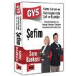2015 GYS �efim Soru Bankas� Yarg� Yay�nlar�