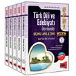 2015 �ABT T�rk Dili ve Edebiyat� ��retmenli�i Konu Anlat�ml� Mod�ler Set Yarg� Yay�nlar�