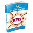 KPSS E�itim Bilimleri Yaprak Test �stikrar Yay�nlar�