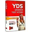 YDS Gramer Test Kitab� Yarg� Yay�nlar�