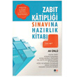 2015  Zab�t Katipli�i S�nav�na Haz�rl�k Kitab� Literat�rk Yay�nlar�