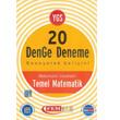 YGS Temel Matematik 20 Denge Deneme Fem Yay�nlar�