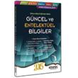 2015 KPSS Genel K�lt�r G�ncel ve Entelekt�el Bilgiler Kitapse� Yay�nlar�