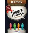 2015 KPSS Genel K�lt�r Genel Yetenek Mod�ler Soru Bankas� Akademik S�re� Yay�nlar�