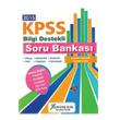 2015 KPSS Genel K�lt�r Genel Yetenek Soru Bankas� X Yay�nlar�