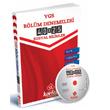 YGS Matematik DVD`li Deneme Seti K�rfez Yay�nlar�